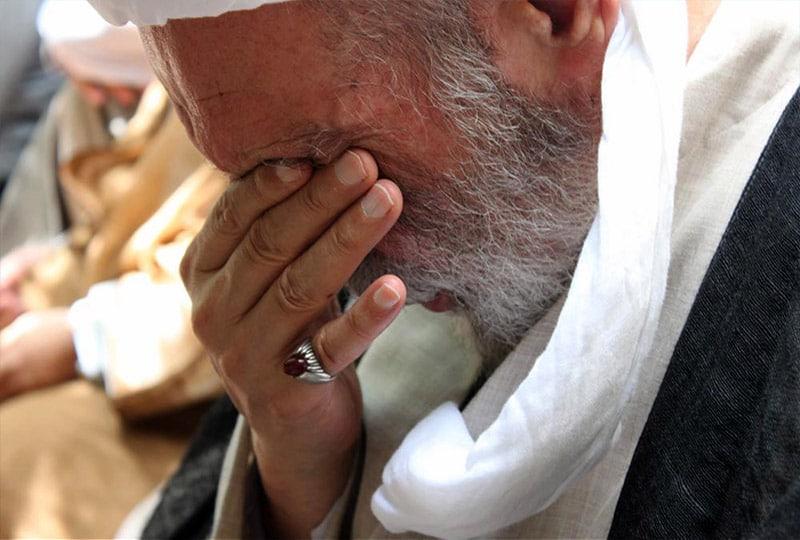 حضرت آیت الله العظمی حاج آقا مجتبی تهرانی (ره)